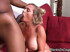 Blond Milf Lexxi Lash Gets Fucked In Her Office 1