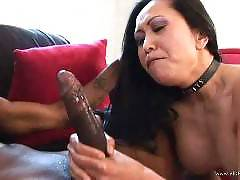 Free interracial milf porn