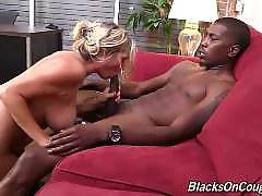 Spoiler Alert: This is Lexxi Lash's first time ever with a black guy